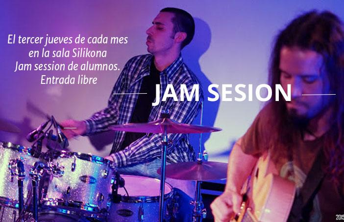 JAM-SESION