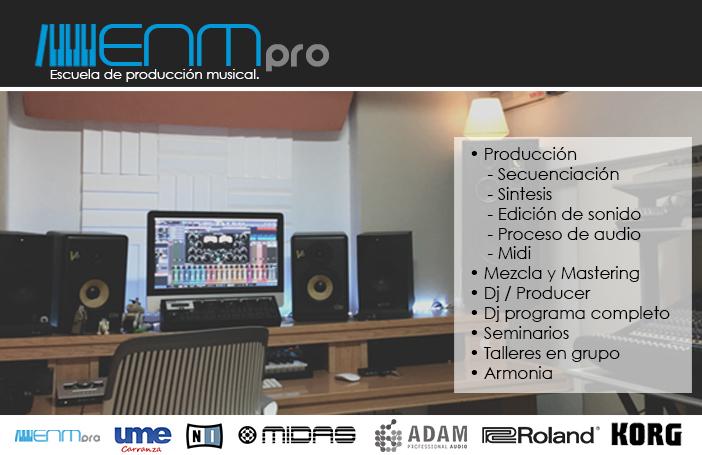 Slider Enm Pro