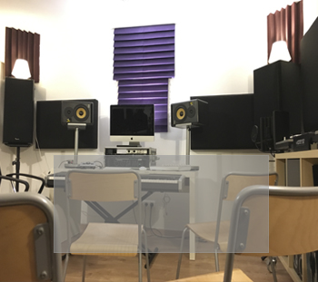 produccion musical iniciacion