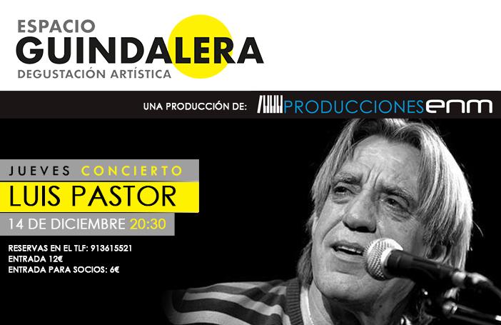 Luis Pastor slider