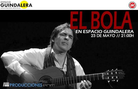 Slider EL BOLA 23 de Mayo