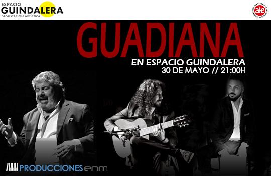 Slider Guadiana 30 de mayo