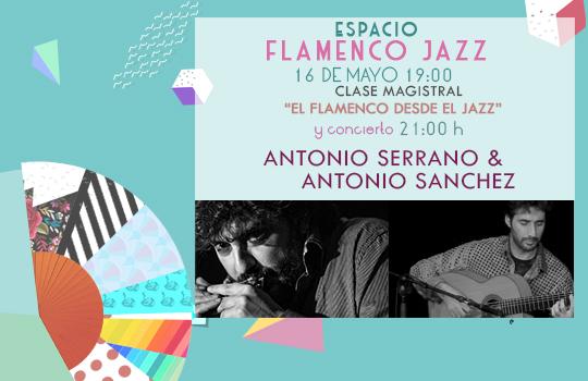 ciclo flamenco jazz 2019 antonio serrano SLIDER
