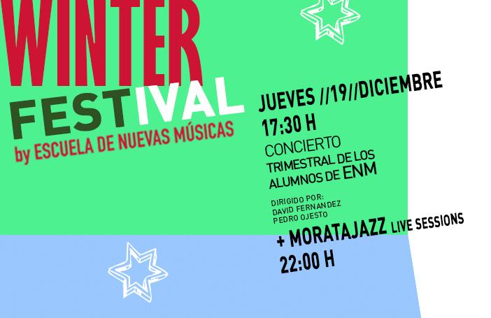 Winter Fest 20 - Slider